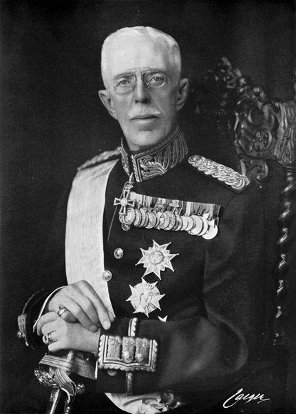 Kung Gustaf V av Sverige